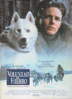 Voluntad de hierro (1994) tt0110157 c