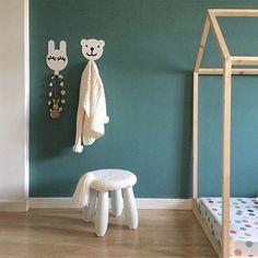 mommo design: IKEA STOOLS HACKS