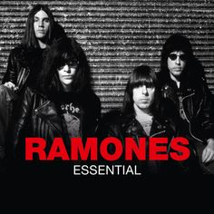 Essential by Ramones