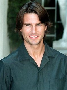 Tom Cruise: hier (© Getty)