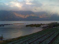 Lake Batur - Kintamani - Bali