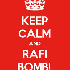 Rafi is my favorite Wtf Funny, Funny Jokes, Hilarious, Ouran Host Club, Keep Calm Quotes, Three Words, Me Tv, Ladies Night, Inspire Me