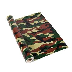 x Plastic Camo Tablecloth Roll - Camouflage Table Cover: Camo Tablecloth Roll. Camo is in! This table decoration for parties or picnics sets the scene for other popular camouflage party decorations! Camouflage Party, Camo Party, Nerf Party, Paintball Party, Usmc Birthday, 12th Birthday, Happy Birthday, Picnic Blanket, Outdoor Blanket
