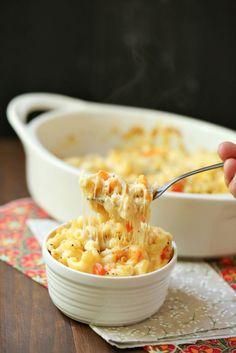 Weight Watchers Macaroni and Cheese