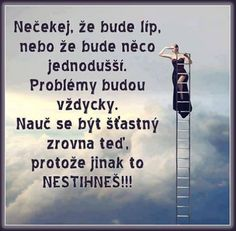 Citát - dne Jokes Quotes, Bible Quotes, Motivational Quotes, Inspirational Quotes, Quote Citation, Bible Truth, Interesting Quotes, Self Development, Funny Texts