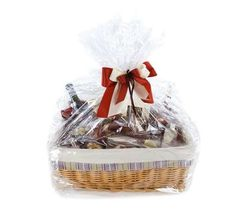 Fundraising ideas, themed gift basket for school raffle
