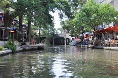 The San Antonio River Walk is one of the 1000 Places to See Before You Die. http://www.traveladdicts.net/2011/06/san-antonio-texas.html