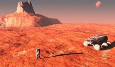 Charles Bolden : «Bientôt, une mission habitée vers Mars» | EDF Pulse