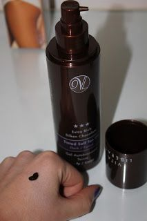 Review: Vita Liberata Tan | Extra Rich Silken chocolate | The CSI Girls