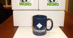 custom logo coffee mugs Custom Logos, Coffee Mugs, Promotion, Coffeecup, Coffee Cups, Phd Graduation