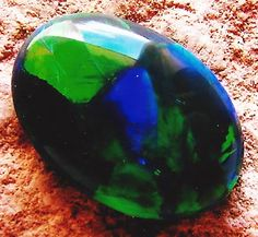 gem black opal fire   top quality -several pieces found in one rock matching-parcel worth over $350,000