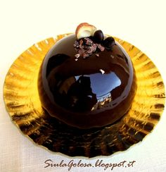 Sweet Pastries, French Pastries, Individual Cakes, Mini Pies, Dessert Recipes, Desserts, Biscotti, Cake Cookies, Italian Recipes
