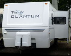 Check out this 2004 Fleetwood Rv Terry Quantum 270 FQS listing in Everett, WA 98204 on RVtrader.com. It is a  Travel Trailer and is for sale at $10950.