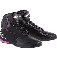 Special Offers - Alpinestars Stella Faster Womens Shoes Primary Color: Black Size: 5.5 Distinct Name: Black/Pink Gender: Womens 2510414139-5.5 - In stock & Free Shipping. You can save more money! Check It (September 02 2016 at 01:52PM) >> http://motorcyclejacketusa.net/alpinestars-stella-faster-womens-shoes-primary-color-black-size-5-5-distinct-name-blackpink-gender-womens-2510414139-5-5/