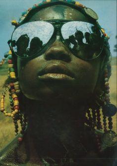 Afrika Africa