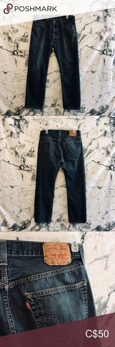 Shop Men's Levi's Blue size 34 Jeans at a discounted price at Poshmark. Description: In excellent condition. Sold by alabasterposh. Levis Jeans, Colored Jeans, Im Not Perfect, Man Shop, Pants, Things To Sell, Closet, Fashion, Trouser Pants