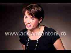 Adriana Antoni -plec doamne intre straini