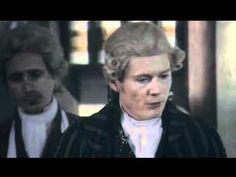 From BBC Einstein's Big Idea: Reenactment of Lavoisier's discovery of conservation of matter