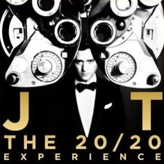 Justin Timberlake - 2020 Experience Deluxe Track List Pusher Love Girl Suit and Tie Don39