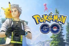 Research quests are now live in Pokemon Go on iOS and Android, which give players new story tasks to complete that lead to the Mythical Pokemon Mew. Pokemon Mew, Pokemon Eggs, Pikachu, Dragon Type Pokemon, Grass Type Pokemon, Candy Crush Saga, Lugia, Team Rocket, Mugs