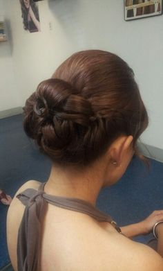 Hair style by kongty