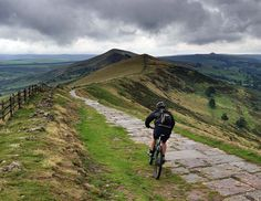 Three of the most cycle-friendly National Parks in the UK