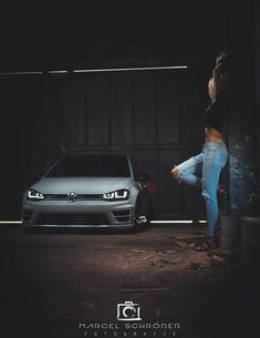 Vw Girls
