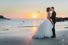 Séance after day sur la plage de Saint Malo #wedding #photographer #photo #mariage #photographe #plage #couchédesoleil #saintmalo #Bretagne #sony #A7II #zeiss #batis