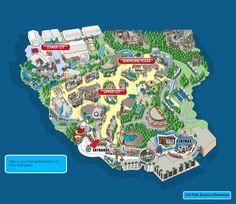 145 Best Universal Studios Islands of Adventure images