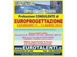 offro corso EUROPROGETTAZIONE Euro 100 #LAVORO IMMEDIATO-OPPORTUNITA' #PROFESSIONALE ad alto...