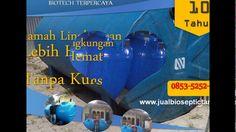 Supplier BIOTECH SEPTIC TANK TERPERCAYA di Bogor | 0853-5252-0801