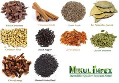 All Types Indian Spices Whole For Cooking Best Quality Direct From India #Unbranded