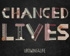 Changed Lives: Jan (growing4life.net)