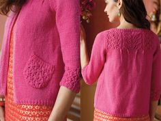 Vogue Knitting Early Fall 2013 CROCHET AND TRICOT INSPIRATION: http://pinterest.com/gigibrazil/crochet-and-knitting-lovers/