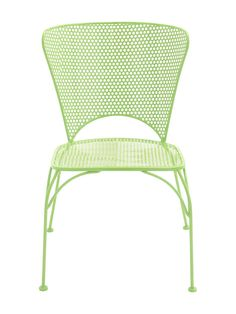 Outdoor Chair from Colorful & Eclectic Outdoor on Gilt