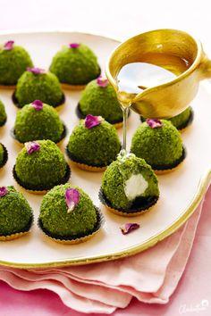 Arabic Dessert, Arabic Sweets, Arabic Food, Lebanese Desserts, Sweet Recipes, Cake Recipes, Middle Eastern Desserts, Ramadan Recipes, Ramadan Sweets