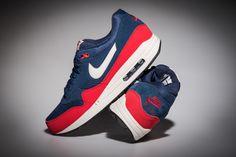 Nike Air Max 1 | 537383-400 | Szewska Sneakers Store | e-szewska.pl