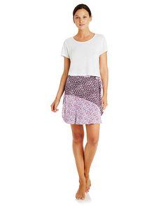 Tigerlily Corallines Skirt