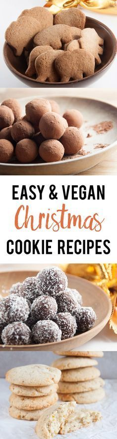 Easy Vegan Christmas