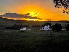 Landmeterskop Farm Cottages - Hello Cape Agulhas