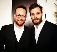 Jamie Dornan Life: 'Fifty Shades' Producer Dana Brunetti Mentions Jam...