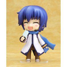 anime nendoroid figure | Nendoroid: Vocaloid - Kaito Action Figure