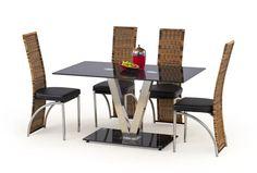 Jídelní stůl VELVET - Halmar - Jídelní stoly - Jídelní židle a stoly - PrimaŽidle.cz - Nákup u nás je prima