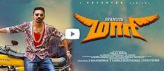 Maari (2015) Dvdrip Watch Online Full Tamil Movie