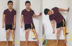 Hip Bursitis Exercises, Bursitis Hip, Back Pain Exercises, Hip Workout, Yoga Workouts, Workout Wear, Best Exercise For Hips, Strengthen Hips, Tensor Fasciae Latae