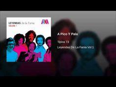 """""""A Pico Y Pala""""  - TIPICA '73"""
