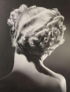 Mannequin mit Dauerwelle 1935 Dora Maar 1907-1997.......
