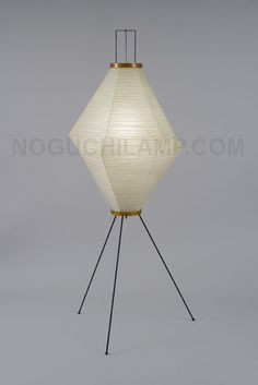 akaristore_2254_4972947 561×841 pixels Noguchi Lamp, Lamp Design, Art Deco, Table Lamp, East Side, Floor Lamps, Lighting, Model, Home Decor