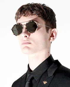 7642e82b05967 Dior Homme Sunglasses · A look that s one in a lifetime.      shades   glasses https