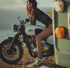 Maria Motorcicles